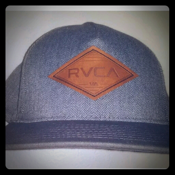 RVCA Youth Size Hat
